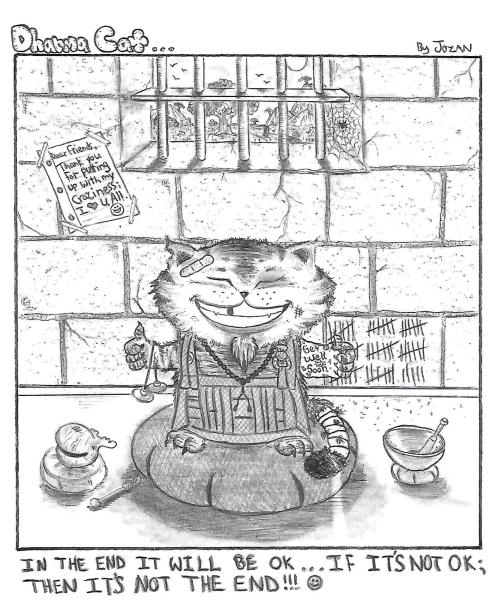 Dharma pets Jozan #5