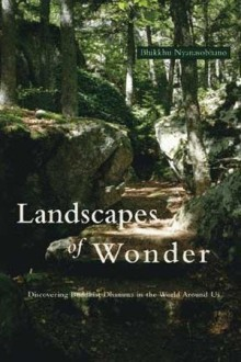 Landscapes of Wonder book cover