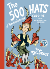 500 Hats Dr. Seuss