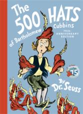 500 Hats Dr. Seuss